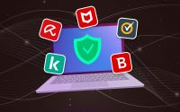 Ensure safe browsing for your kids – use kids' specific antivirus software