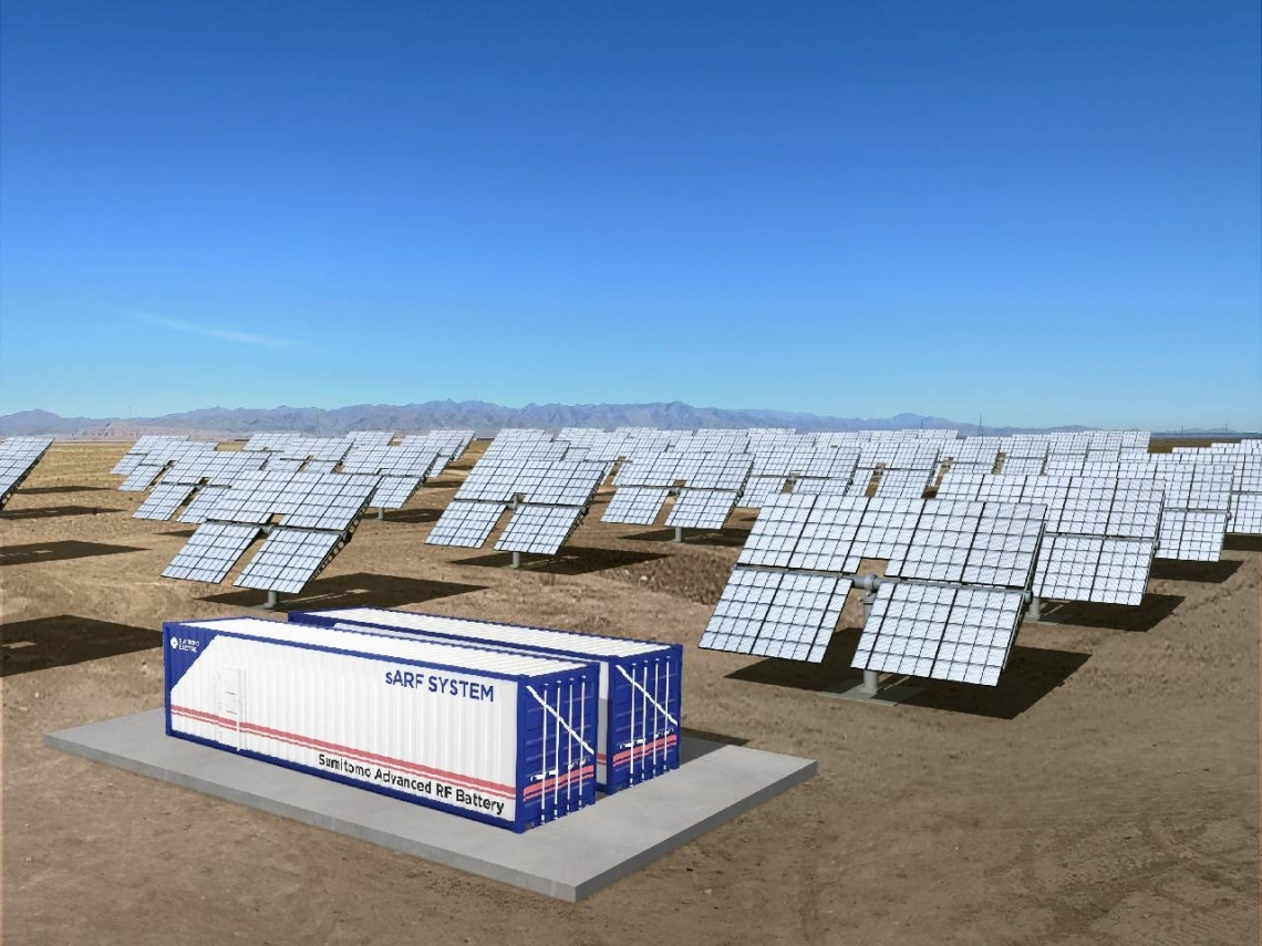 Benefits of using energy storage systems